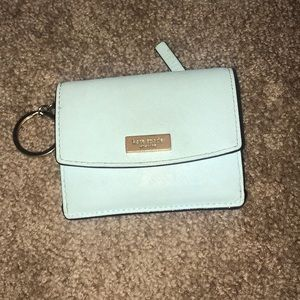 Kate spade Tiffany blue wallet
